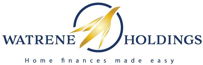 Watrene Holdings Ltd.'s Logo